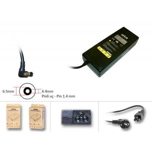 Sony 19.5V 5.13A 100W VGP-AC19V7 Notebook Adaptör RNA-SN07
