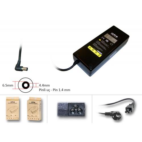 Sony 19.5V 6.15A 120W VGP-AC19V16 Notebook Adaptör RNA-SN08