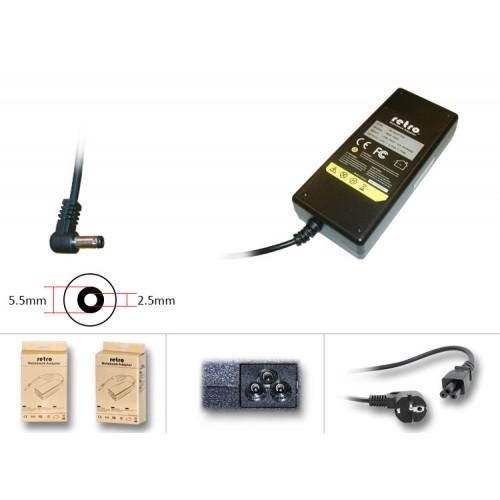 Toshiba 19V 3.95A 75W PA3715E-1AC3 Notebook Adaptör RNA-TS07
