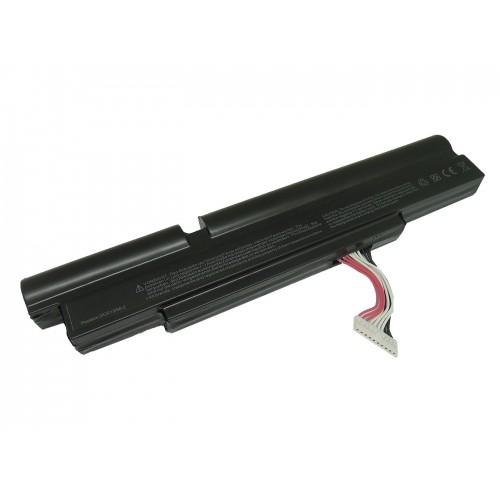 Acer Aspire 3830TG, 4830TG, 5830TG Notebook Bataryası
