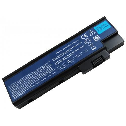Acer Aspire 5600, 9300, 9400, TravelMate 2460, 5100, 5600 Notebook Bataryası