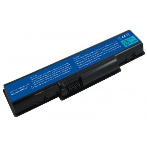 Acer Aspire 5732Z, Packard Bell EasyNote TJ65 Notebook Bataryası - 6 Cell