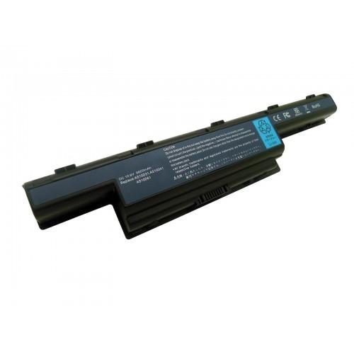 Acer Aspire 5741G, Packard Bell EasyNote TM85 Notebook Bataryası - 9 Cell