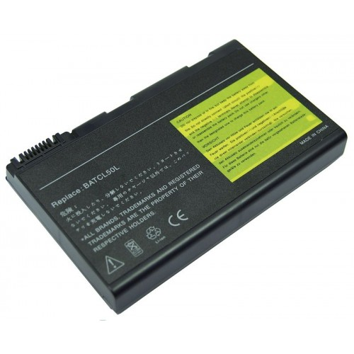 Acer Aspire 9010, 9100, 9500, TravelMate 290, 4050, 4650 Notebook Bataryası
