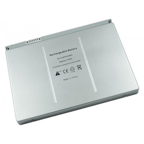 Apple A1189 MacBook Pro 17-inch Notebook Bataryası