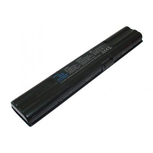 Asus A3, A3E, A3000, A3500, A6, A6000, Z91 Notebook Bataryası - RASL-010