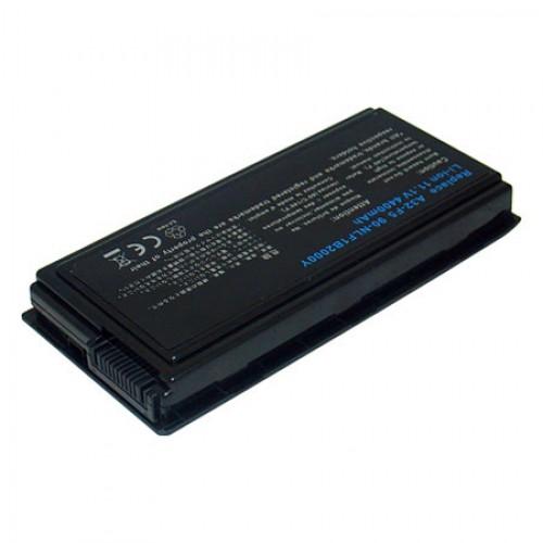Asus F5, F5M, F5N, F5V, F5Z, X50, X50M, X59 Notebook Bataryası