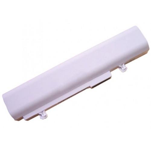 Asus Eee Pc 1015, 1215, VX6 Notebook Bataryası - Yüksek Kapasiteli - Beyaz - RASL-051
