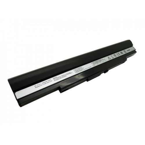 Asus UL30, UL50, UL80 Notebook Bataryası - 8 Cell