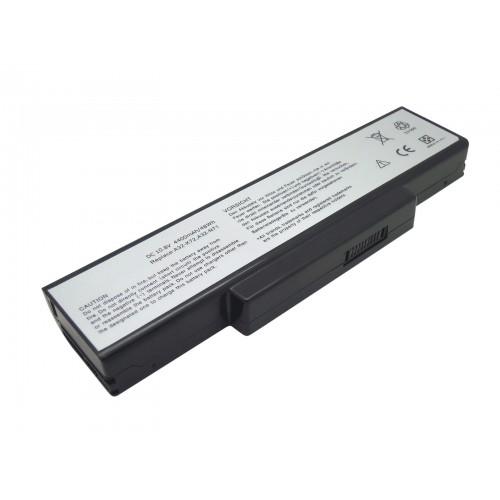 Asus A72, K72, K73, N71, N73, A32-K72 Notebook Bataryası