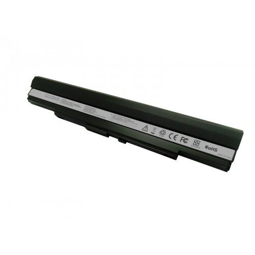 Asus UL30, UL50, UL80 Notebook Bataryası - 12 Cell