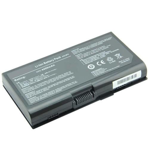 Asus M70, G71, G72, A42-M70 Notebook Bataryası - 8 Cell