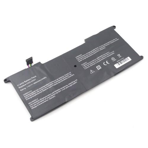 Asus UX21A, UX21E, C23-UX21 Notebook Bataryası