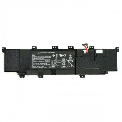 Asus S300Ca, S400Ca, C31-X402 Notebook Bataryası