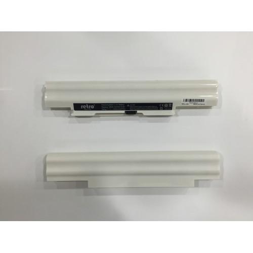 Casper MB50, Vestel MB50 Notebook Bataryası - Beyaz - 6 Cell - 65Wh