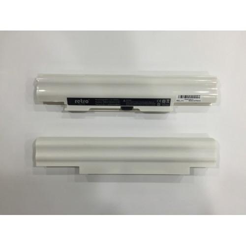 Casper MB50, Vestel MB50 Notebook Bataryası - Beyaz - 8 Cell - 89Wh