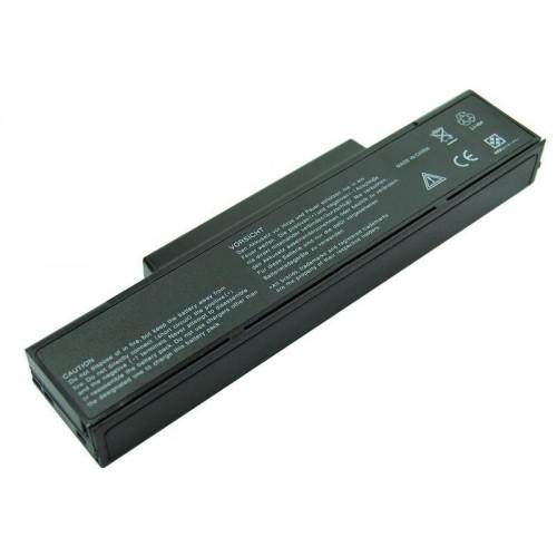 Casper TW7, M660NBAT-6, M740BAT-6 Notebook Bataryası - 6 Cell