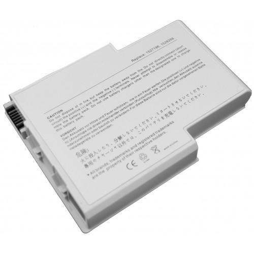 Datron KN1 Serisi, SQU-203, SQU-204 Notebook Bataryası - Gümüş