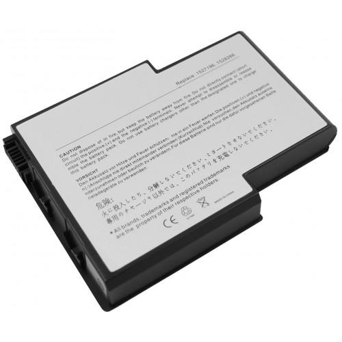 Datron KN1 Serisi, SQU-203, SQU-204 Notebook Bataryası - Siyah