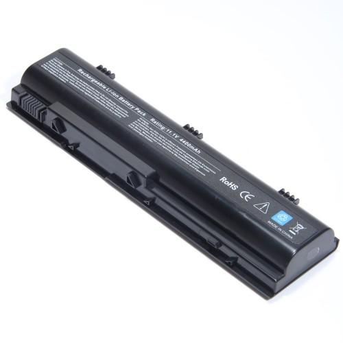 Dell Inspiron 1300, B120, Latitude 120L Notebook Bataryası - 6 Cell