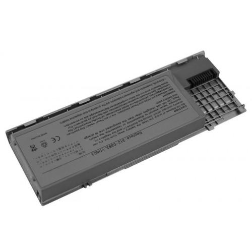 Dell Latitude D620, D630 Notebook Bataryası - 4 Cell