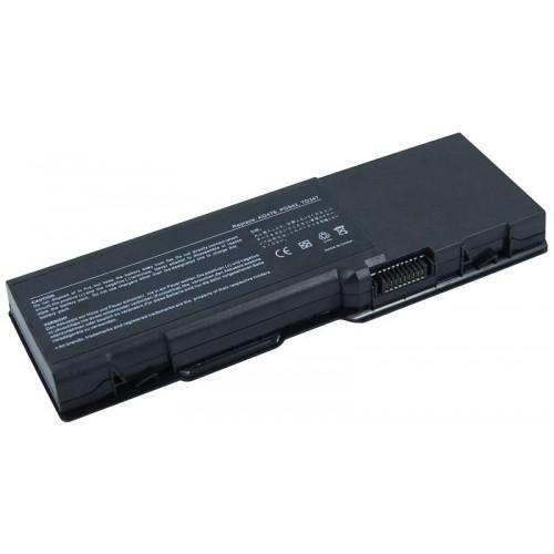 Dell Inspiron 6400, E1505, Latitude 131L Notebook Bataryası - 9 Cell