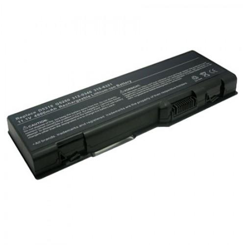 Dell Inspiron 6000, 9200, E1705, XPS M170 Notebook Bataryası - RDL-067