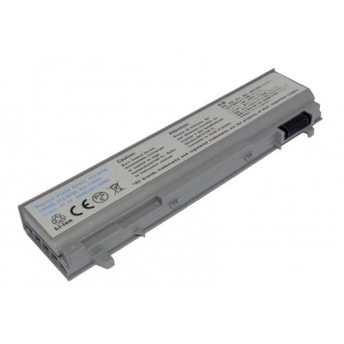 Dell Latitude E6400, E6500 Notebook Bataryası - 6 Cell