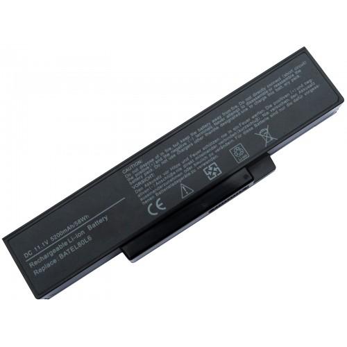 Dell Inspiron 1425, 1427, BATEL80L6 Notebook Bataryası - RDL-132