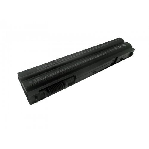 Dell Latitude E5420, E5520, E6420, E6520 Notebook Bataryası - 6 Cell