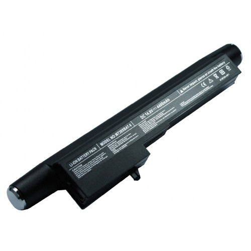 Exper M72SR, Woon M72R, M720SBAT-8 Notebook Bataryası - 8 Cell