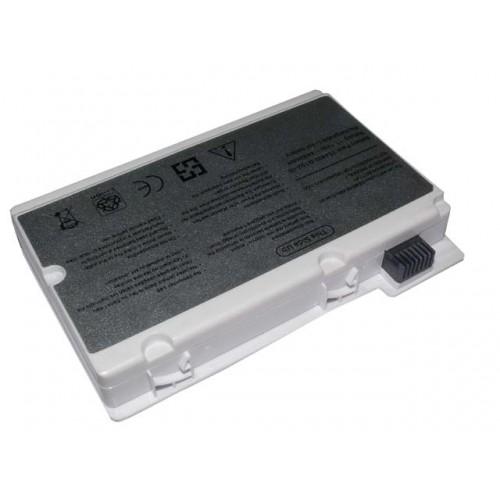 Fujitsu Siemens Amilo Pi2530, Pi2540, Pi2550 Notebook Bataryası - Beyaz