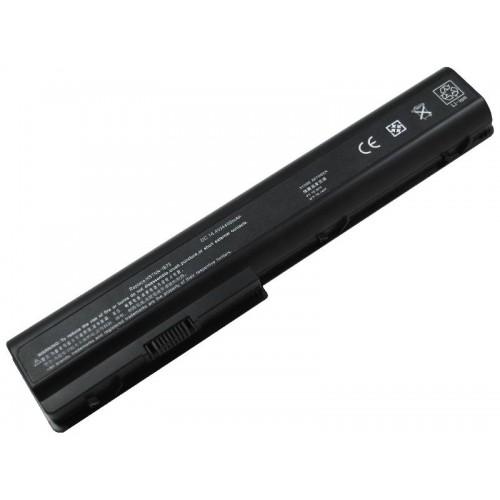 Hp Pavilion dv7-1000, dv7-2000, dv7-3000, KS525AA Notebook Bataryası - 8 Cell