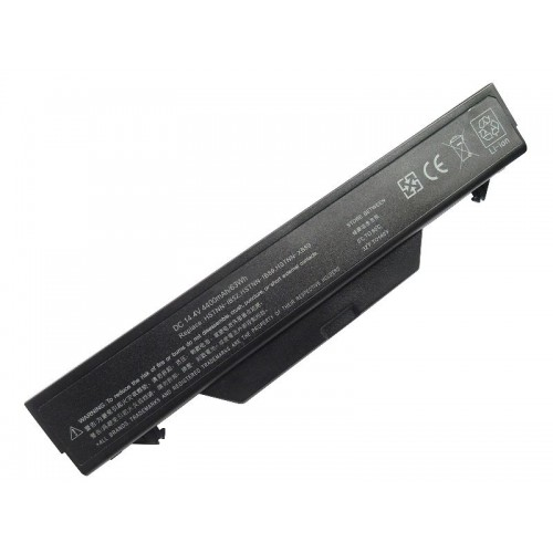 Hp ProBook 4510s, 4515s, 4710s Notebook Bataryası - 8-Cell