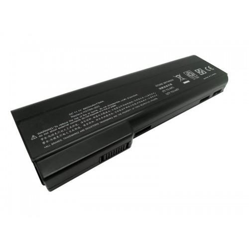 Hp ProBook 6560b, EliteBook 8560p, QK643AA Notebook Bataryası - 9 Cell