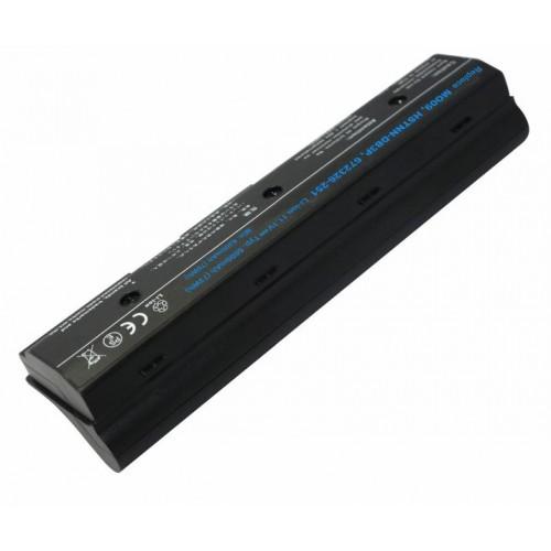 Hp Pavilion dv6-7000, dv7-7000, H2L56AA, MO09 Notebook Bataryası - 9 Cell