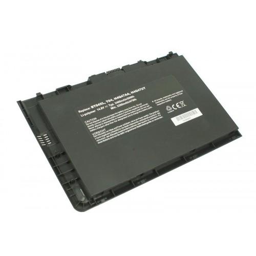 Hp EliteBook Folio 9470m, BT04 Notebook Bataryası