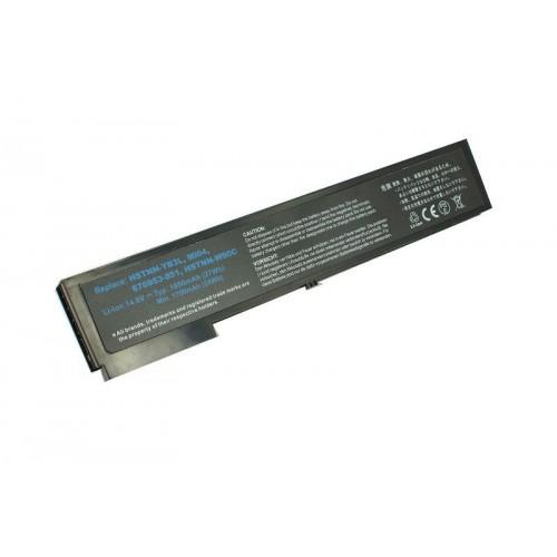 Hp EliteBook 2170p, MI04 Notebook Bataryası - 4 Cell