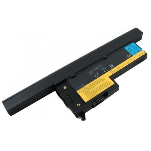 Ibm Lenovo ThinkPad X60, X60s, X61, X61s Notebook Bataryası - 8 Cell