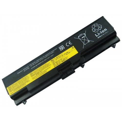 Ibm Lenovo ThinkPad SL410, SL510 Notebook Bataryası - 4 Cell