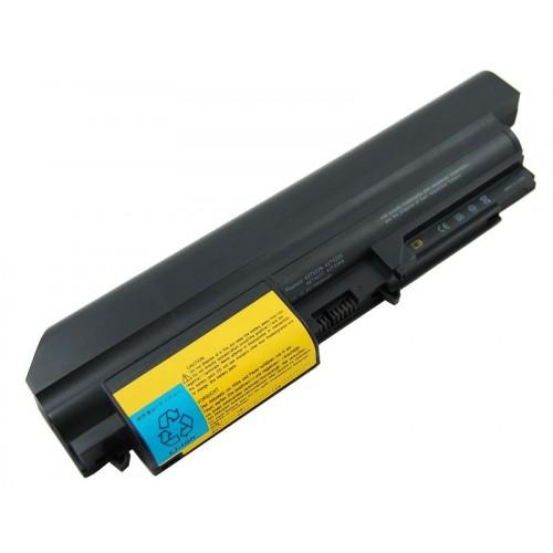 Lenovo ThinkPad R400, T400 Notebook Bataryası - 6 Cell