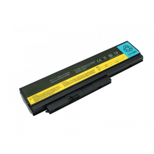 Lenovo ThinkPad X220, X220i, X220s Notebook Bataryası - 6 Cell