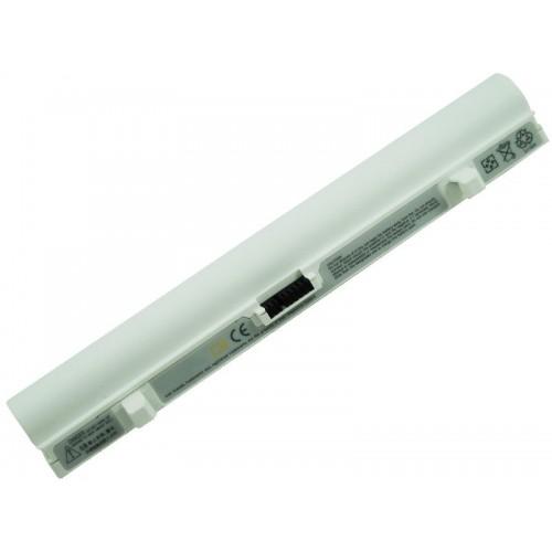 Lenovo IdeaPad S9, S10, S12 Notebook Bataryası - Beyaz - 3 Cell