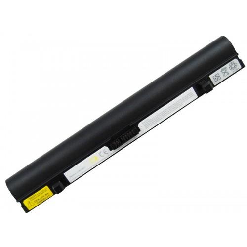 Lenovo IdeaPad S9, S10, S12 Notebook Bataryası - Siyah - 3 Cell