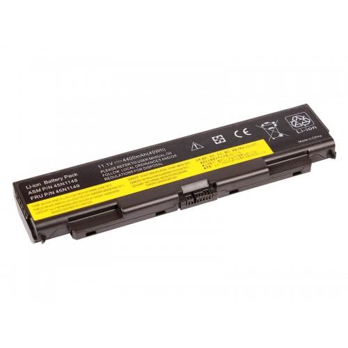 Lenovo ThinkPad L440, L540 Notebook Bataryası - 6 Cell