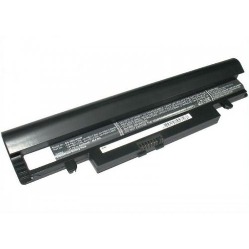 Samsung N150, N350 Notebook Bataryası - Siyah - RSAL-019