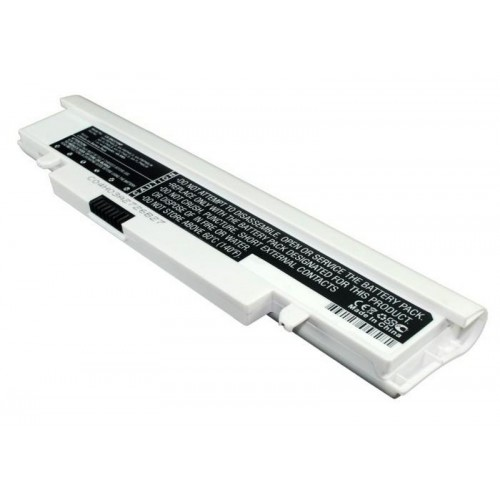 Samsung NC110, NC210 Notebook Bataryası - Beyaz