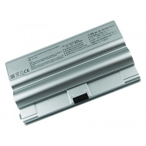 Sony Vaio VGP-BPS8, VGP-BPS8A Notebook Bataryası