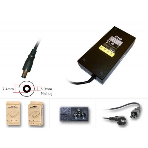 Dell 150W Pinli Uç Notebook Adaptör RNA-DL06