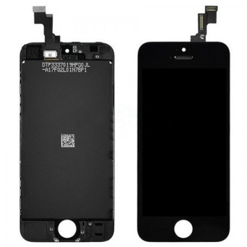 Apple iPhone 5s Lcd Ekran + Dokunmatik
